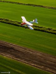 GREENLAND (LeoMoon74Photography) Tags: usa minnesota flying greatlakes airtoair wwwlclphotographycom leonardocorrealuna2014