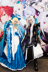 Shining Resonance -SEGA 2014 Three Games Promotion Event (Akihabara, Tokyo, Japan) (t-mizo) Tags: girls portrait woman game girl japan canon person tokyo women cosplay sigma tony sega 日本 東京 akihabara cosplayer akiba lr chiyodaku lightroom ポートレート コスプレ 秋葉原 chiyoda ゲーム 千代田区 秋葉 アキバ セガ sigma175028 コスプレイヤー レイヤー sigma1750 sigma1750mm sigma1750f28 lr5 sigma1750mmf28 eos60d ベルサール ベルサール秋葉原 bellesalle sigma1750mmf28exdcoshsm sigma1750mmoshsm bellesalleakihabara sigma1750mmf28exdcos lightroom5 sigma1750exdc shiningresonance シャイニング・レゾナンス