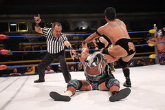 IMG_5715 (Black Terry Jr) Tags: nova mexico blood mask wrestling style arena mexican hardcore lucha libre aaa sangre mascaras eterno traumas cmll iwrg
