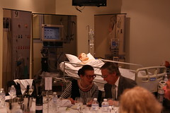 Northcare Sim Dinner