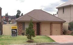 84 Conrad Road, Kellyville Ridge NSW