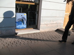 IMG_0708 (Rostislav Sirotin) Tags: street shadows dolphin 2014