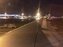 20. Onboard G-EUXH (CaptainDoony) Tags: london rain oslo stavanger flying airport wind heathrow international aberdeen 600 airbus british boeing rough airways sas 700 800 737 turbulence a321 abz
