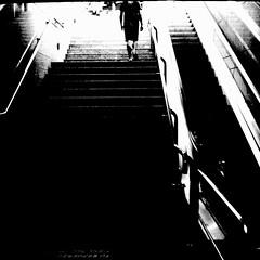 Little Light Left: The descent