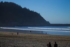 Playa Deba (Garimba Rekords) Tags: mar playa euskadi deba euskal herria cantábrico guipuzkoa