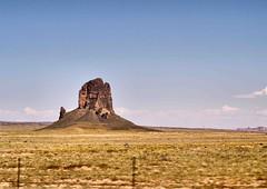 MV  8th Sep 2008 089 (saxonfenken) Tags: usa fence landscape utah big monumentvalley rocl 6897 pregamesweep 6897land
