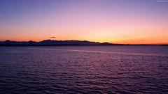 """Sunset over Puget Sound • <a style=""""font-size:0.8em;"""" href=""""http://www.flickr.com/photos/34843984@N07/15359813180/"""" target=""""_blank"""">View on Flickr</a>"""