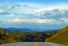 drive with a view (~ Mariana ~) Tags: nikon nature autumn blue colors clouds fall forest green grass hike landscape light leaves mygearandme outside picturesque panorama road sky summer sunny trees trail view vacation vara valley highway quite horizont warm simplysuperb mariana ~mariana~