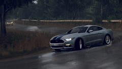 Ford-Mustang(02) (electricfroguk) Tags: ford car electric race drive driving image horizon xbox frog forza beast mustang gt 2015 xbone xboxone electricfroguk