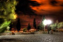 DSC_6854_DxO_tonemapped_DxO (dimitrismaggioris) Tags: sky colors night clouds landscape paintings greece lighttrails pelion wideanglelens volos magnesia nikond7100 samyang16mmf20 anakasia