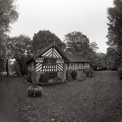 "Bishops' House (pho-Tony) Tags: blackandwhite bw white 3 black 120 6x6 film home analog vintage mediumformat diy iso400 fsu delta ishootfilm fisheye 400 soviet processing medium format analogue russian kiev ultrawide developed ilford ilforddelta400 ussr 400asa distorsion distort developing barrell f35 arsat rollfilm kiev60 monchrome 30mm zodiak ilfosol 3035 filmisnotdead zodiak8b ilfosol3 зодиак8 multicamsource ""zodiak8b"" zodiak30mmlens"
