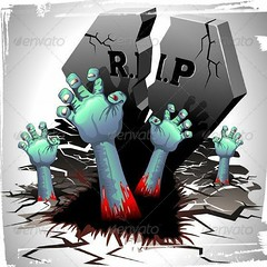 #creepy ,#zombie #hands on #cemetery - #vector_graphics - by #bluedarkart_designer - on #Graphicriver * #death #undead #bloody_hands #rip #halloween #nightmare #monsters #scary #cadaveric #tombstone * Sold :) ! (BluedarkArt) Tags: halloween cemetery square dead death scary rip fear tombstone creepy spooky squareformat undead monsters zombies vectorgraphics cadaveric bloodyhands iphoneography nigntmare graphicriver instagramapp uploaded:by=instagram bluedarkartdesigner