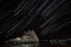 final2 (Michael-Wilson) Tags: longexposure arizona night stars az sirius orion prescott watsonlake startrails michaelwilson