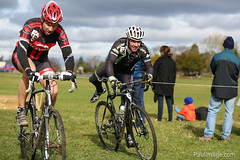 20141026-5D3_9769.jpg (pss999) Tags: bike bicycle race cycling quebec montreal rosa cx course junior laval parc velo cyclocross maglia 2014