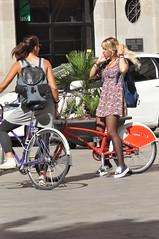DSC_0023 (Bart Omeu) Tags: barcelona bcn bici bicibcn changeyouliferideabike