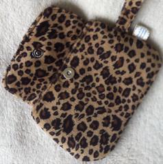 Carteira Oncinha (LOJA FLOR DE CRIS) Tags: carteira clutch bolsa onça oncinha