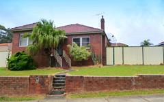 2 Woodbine Street, Yagoona NSW