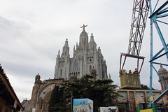 "Día del Tibidabo • <a style=""font-size:0.8em;"" href=""https://www.flickr.com/photos/66680934@N08/15497028176/"" target=""_blank"">View on Flickr</a>"