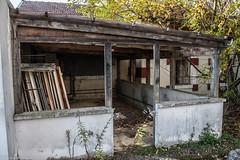 IMG_5174 (Eric Gillardin-Thomas) Tags: militaire meuse arme ruines niel urbex caserne vestiges thierville