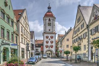Dillingen, Bavaria
