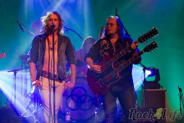 Rock4Life Classic Rocknight @TriPodia Katwijk