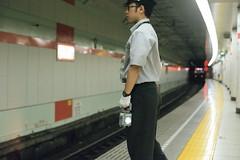 Negative0-09-25(2) (Toomore) Tags: japan tokyo films