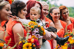 Chris and Jackie Wedding (KyleWillisPhoto) Tags: wedding naturallight bouquet vsco kylewillisphotography