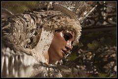 Paz (WUIZI) Tags: espaa easter sevilla spain nikon sigma paz seville andalucia holly week virgen cultura semanasanta tradicion d90 d40 nikonista