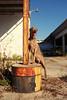 Pillar of all that is good ! (saikiishiki) Tags: dog abandoned florida wanderlust weimaraner urbex weim mukha abandonedplaces indogwetrust rurex explorida flurbex exploremore abandonedflorida abandonedfl exploreeverything ifuckinglovemydog roamflorida