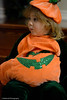 Steven R. (reviriabinski) Tags: portrait orange baby cute halloween toddler cutetoddler pumpkincostume babyhalloween cutebabycostume
