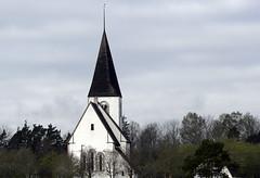 IMG_1597 kirke (I appreciate all the faves and visits many thanks) Tags: skandinavien sverige gotland scandinavia kirke churc canoneos400d solveigsterschrder storsundomegn