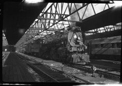 lewis-unkown1006 (barrigerlibrary) Tags: railroad robert library lewis collection hansell barriger