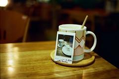 000032860030 (CL-Pang) Tags: camera travel coffee relax happy airport toast korea latte            hongkonger shop dreaming