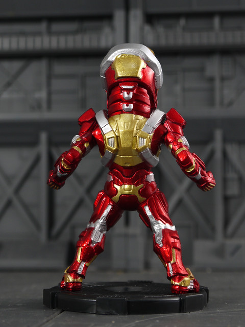 IRON MAN MARK 17
