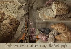 Week 21 - Bread (aenee) Tags: stilllife bread croissants vigs bestill aenee dsc1345 dsc1370 dsc1361 kimklassen 20141014 storyboardmyown
