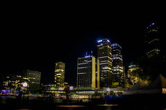 Sydney Australia (salt107) Tags: city water buildings scenery harbour sydney australia operahouse