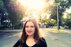Lore (CentralSamOne) Tags: friends portrait amigos guadalajara