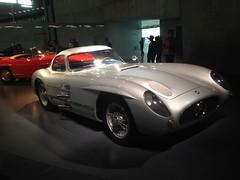 Classical Mercedes!