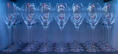 18/31 Blue Moves (johnersis) Tags: blue glasses nikon october explore hackneywick d90 explored formans fishisland johnpenberthy pictureaday2014 wwwformanscoukrestaurant