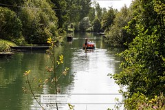 Coulon (doublejeopardy) Tags: france boat canal coulon poitoucharentes