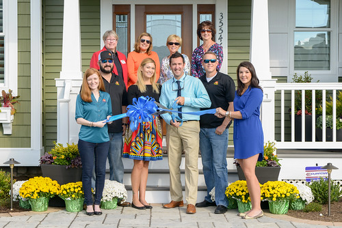 Sawgrass Model Grand Opening
