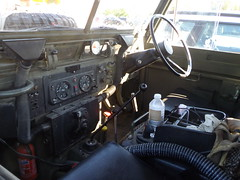 1979 Land Rover Series-III SWB Lightweight (Foden Alpha) Tags: plate rover columbia license land british mapleridge collector hermione swb seriesiii lightweight b58792 09gt99