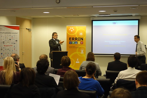Photonics Driving Economic Growth in Regions 2014 ERRIN Brussels Belgium (6)
