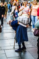 CL07_IMG_8293.jpg (doors_of_perception) Tags: bag pedestrian stick oldwoman belgrade bent beograd srb serbien centralserbia