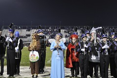 PHSN Band Senior Night604 (Howard TJ) Tags: school costumes festival kids french drums football high drum performance band trumpet games bands marching trombone horn tuba sax brass frenchhorn clarinet seniors pickerington omea woodwinds melophone phsn