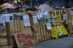 DSC06329 (rickytanghkg) Tags: hongkong mf f56 90mm leitz socialissue mrokkor umbrellarevolution sonya7r