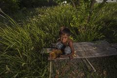 20140504-MIA_8305 (yaman ibrahim) Tags: morning boy sunrise kid malaysia rooster sabahan maiga