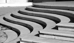 SSS... (macresse) Tags: city blackandwhite stairs downtown noiretblanc lisboa candid curves streetphotography ville lignes lisbonne panthon marches photosderue