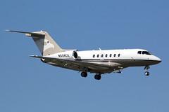 N508CK Beechcraft Corp Hawker 4000  PBI (Jetstar31) Tags: beechcraft corp hawker 4000 pbi n508ck