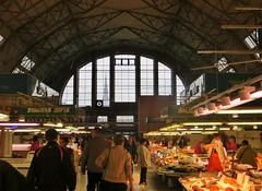Riga Central Market (fish market) (zug55) Tags: fish market latvia unescoworldheritagesite unesco worldheritagesite markt fishmarket riga centralmarket lettland rga latvija welterbe unescowelterbe rigacentralmarket zentralmarkt livland rgascentrltirgus luftschiffhafenwainoden